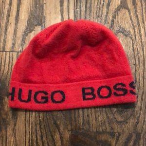Hugo Boss Boys Winter Beanie Cap